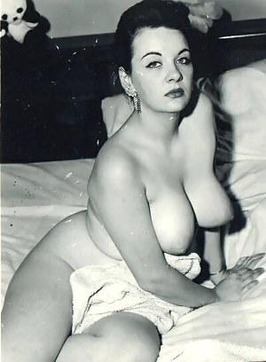 Free Big Boobs Vintage Porn Pictures