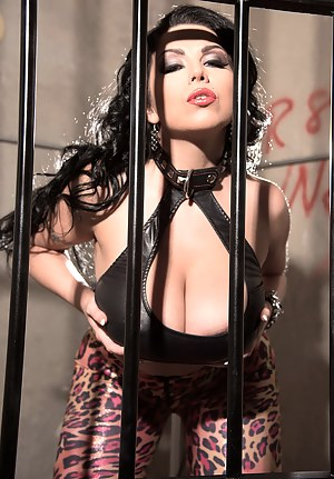 Free Big Boobs Prison Porn Pictures