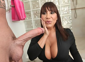 Free Big Boobs CFNM Porn Pictures