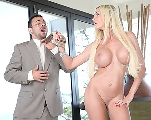 Free Big Boobs Femdom Porn Pictures